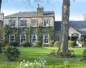 The Devonshire Arms Country House Hotel & Spa, Skipton