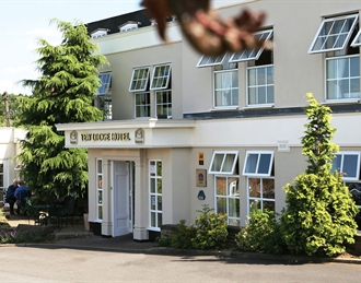 Best Western Premier Yew Lodge Hotel, Derby