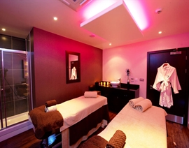 Bannatyne 2 for 1 Spa Pamper Day