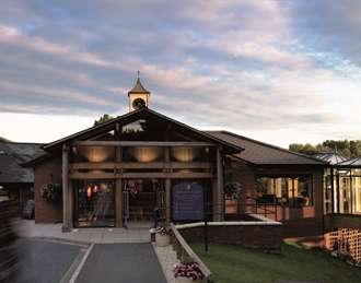Macdonald Hill Valley Hotel Golf and Spa, Whitchurch