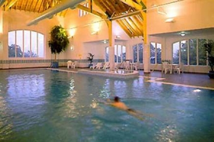 Hollins Hall A Marriott Hotel Amp Country Club Luxury