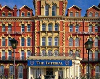 The Imperial Hotel Spa Blackpool - The Hotel Collection, Blackpool