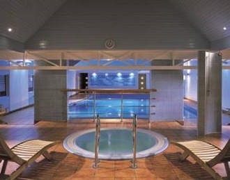 Meon Valley - A Marriott Hotel & Country Club, Southampton/Winchester