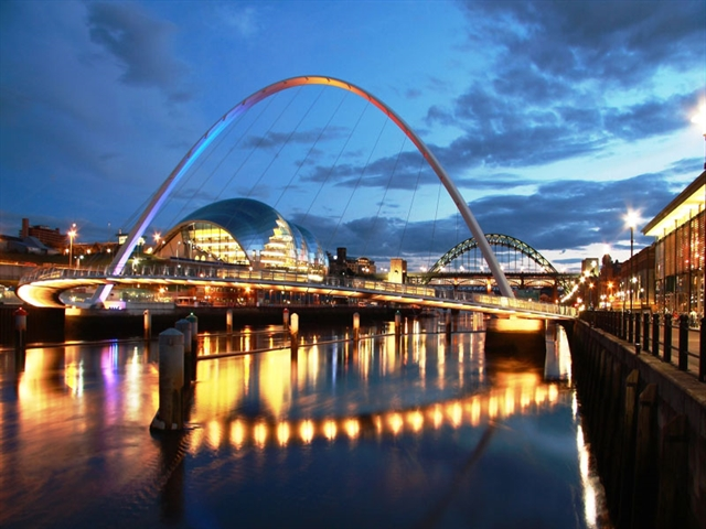 Guide to Newcastle