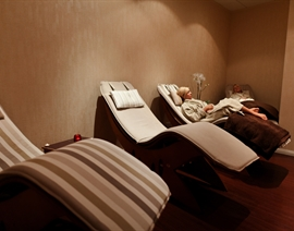 2 for 1 Pick n Mix Pamperday (with 2 treatments per person)