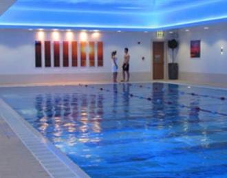 Aldwark Manor Golf Spa Hotel Luxury North Yorkshire Spa