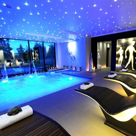 Health Spa Weekends In Oxfordshire