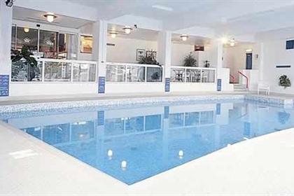 Spa Breaks Imperial Hotel Torquay