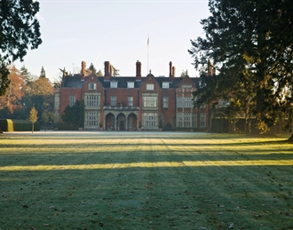 Tylney Hall Hotel, Hook