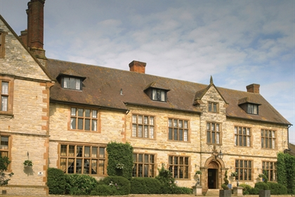 H And M Stratford Upon Avon Billesley Manor Hotel Spa - The Hotel Collection : Luxury Warwickshire ...