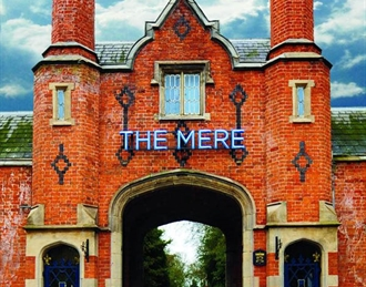 The Mere Golf Resort & Spa, Knutsford