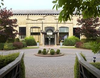Wood Hall Hotel Spa Luxury West Yorkshire Spa