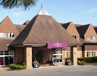 Ashford International Hotel, Ashford