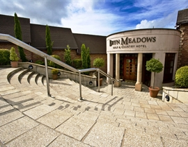 Bryn Meadows Golf Hotel & Spa, Caerphilly