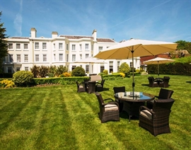 Burnham Beeches Hotel