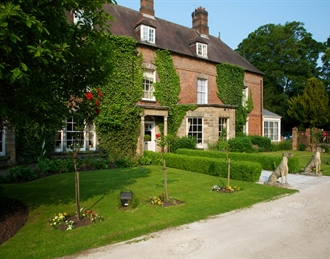 Risley Hall Hotel and Spa, Derby