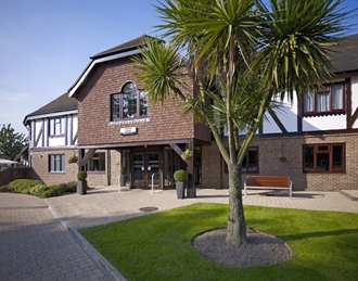 The Felbridge Hotel & Spa, East Grinstead