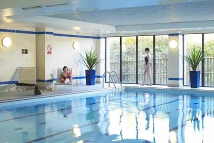 The Hampshire Court Hotel Luxury Hampshire Spa