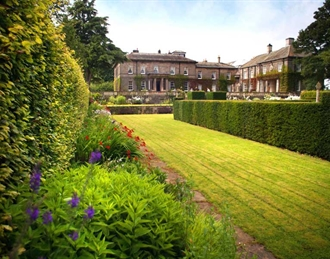 Imagine Spa at Doxford Hall Hotel, Chathill