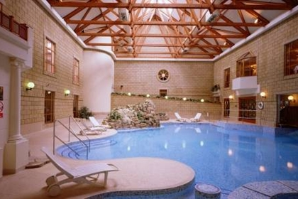 Marriott Maidstone Spa Deals