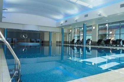 Welcombe Hotel Spa Amp Golf Club Luxury Warwickshire Spa