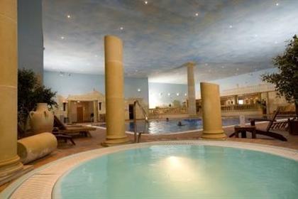 Whittlebury Hall Hotel Spa Luxury Northamptonshire Spa