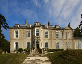 Combe Grove Manor Hotel Spa - The Hotel Collection, Bath