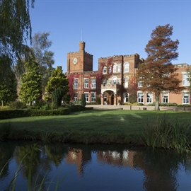 Ragdale Hall Health Hydro, Melton Mowbray
