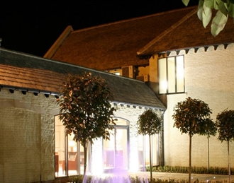 Bicester Hotel Golf and Spa, Bicester