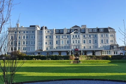 Mercure Hythe Imperial Hotel & Spa, Hythe