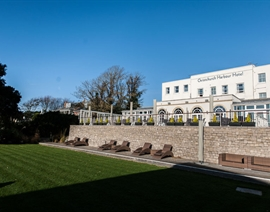 The Christchurch Harbour Hotel & Spa