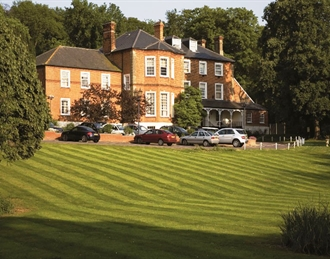 Brandshatch Place Hotel & Spa, Fawkham