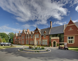Rockliffe Hall, Darlington