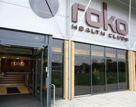The Spa at Roko Health Club