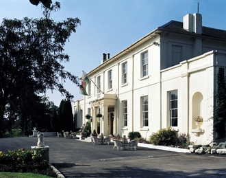 St Mellons Hotel and Spa, Cardiff