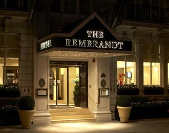 The Rembrandt, London