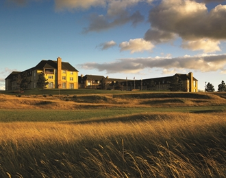 Fairmont St Andrews, St Andrews