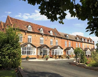 The Bank House Hotel Spa and Golf Club, Worcester