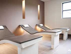 Spa Massage Beds